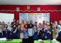 Foto Kegiatan Edukasi Guru oleh Polri