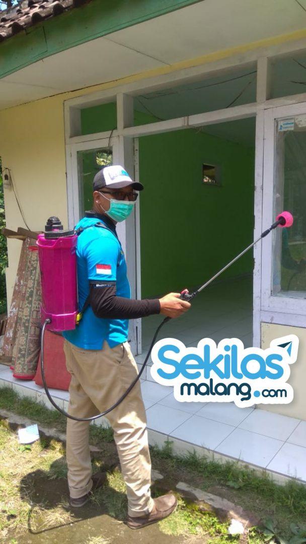 Pandan Mulyo Kabupaten Malang