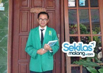 Foto : Bagus Satria Perdana P., Mahasiswa S1 Pendidikan IPS Universitas Islam Raden Rahmat Malang & Crew Sekilasmalang.com